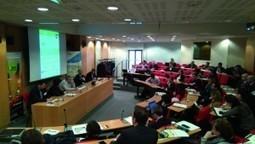 Rendre le secteur du BTP plus durable via les produits biosourcés | D'Dline 2020, vecteur du bâtiment durable | Scoop.it