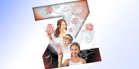 La revolución de la generación Z: digitalizados desde que nacen - Gente - El Tiempo   Ciencia y TIC   Scoop.it