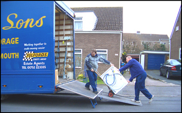 Removals Plymouth | Reviews | Scoop.it