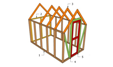 Free Shed Plans | Scoop.it