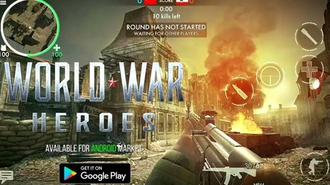 hack World War Heroes: FPS war game gold' in Cheat game