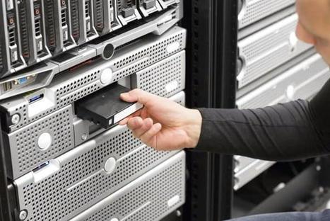 Sécurité informatique : les entreprises adoptent de plus en plus le stockage en ligne, mais la sauvegarde sur bandes résiste ...