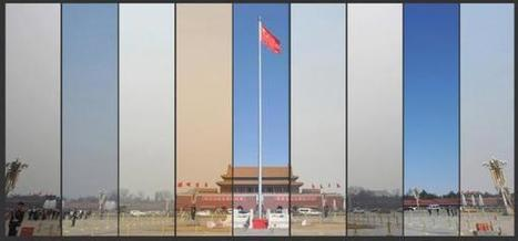 Nine Pollution Picture Perfect Days In Beijing | Zero Hedge | Unusual Financial, some scoops to put some ideas in a right way | Scoop.it