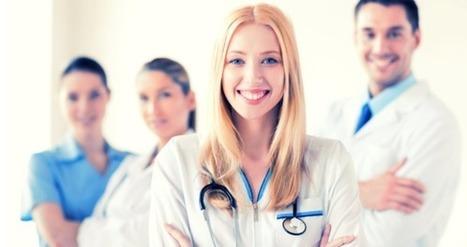 Le patient devient l'extension du personnel soignant | L'Atelier : Accelerating Innovation | C'est Nouveau !!  Innovation & santé | Scoop.it