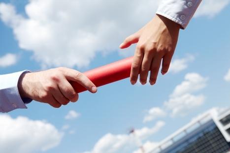 Transmission : l'information préalable des salariés bientôt obligatoire pour les TPE-PME   nganguemvictor1   Scoop.it