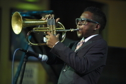 Roy Hargrove puts the jazz in Jazz Alley | Concert preview | JazzLife | Scoop.it