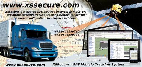 XSSecure – India No  1 GPS Vehicle Tracki