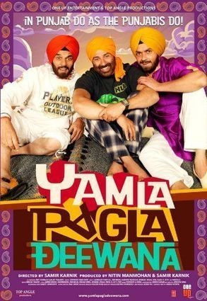 free download Yamla Pagla Deewana 2 full movie hd