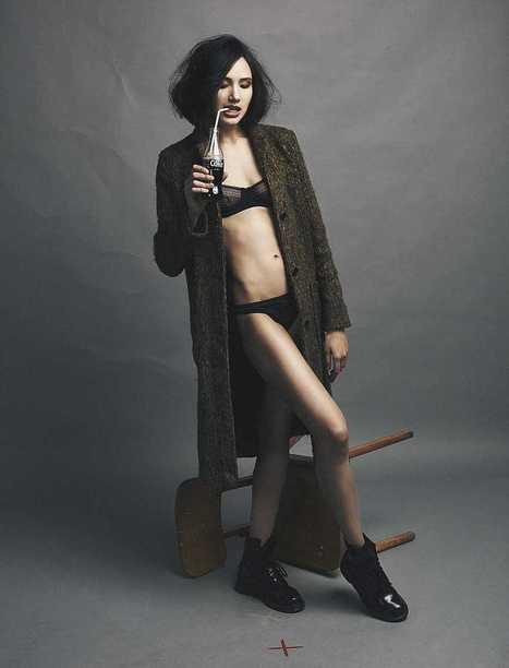 Fashion Photography by Aldo Filiberto | PhotoHab | Scoop.it