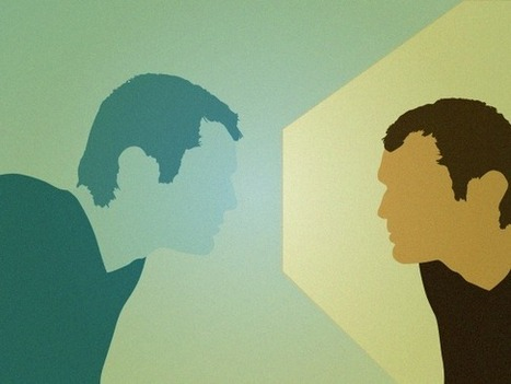 The Mirror Test - Why Self-Awareness Is the Secret Weapon for Habit Change   The Second Mile   Scoop.it