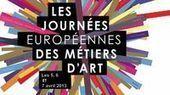 Journées Européennes des Métiers d'Art - présentation Carnet de Routes des Métiers d'Art en Dordogne 2013 - Pôle Expérimental Métiers d'Art de Nontron et du Périgord Vert | PERIGORD | Scoop.it