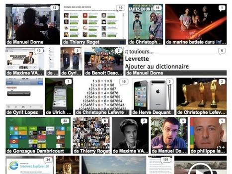 Google met en avant Google+ Photos au détriment de Picasa !   SocialWebBusiness   Scoop.it
