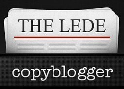 7 Instructive Content Marketing Links   Copyblogger   Content Marketing for Small Business   Scoop.it