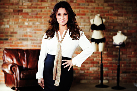 Lessons from Jacqueline Gold (Ann Summers) | Independent Retail News | Scoop.it