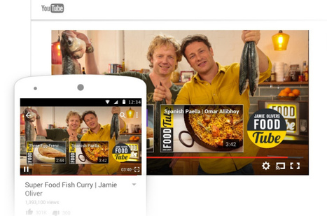 """YouTube launches mobile-friendly """"End Screens"""" feature to keep viewers watching morevideo 