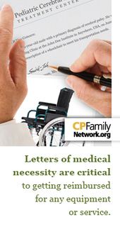 Tips for Writing Letters of Medical Necessity Tips for Writing Letters of Medical Necessity | Differently Abled and Our Glorious Gadgets | Scoop.it