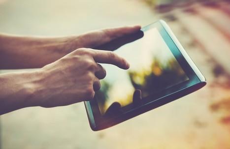 Le mobile et son potentiel dans le Tourisme | Revue de presse | Scoop.it