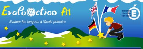 Évalu@ction A1 | TELT | Scoop.it