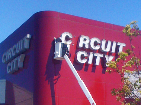 Circuit City Scion Tears Into A Former CEO For Systematically Destroying The Company | Managing people not cogs in a machine | Scoop.it