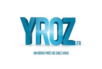 YROZ : Un Héros Près de Chez Vous pour Vous Aider Rapidement ! | WebZine E-Commerce &  E-Marketing - Alexandre Kuhn | Scoop.it