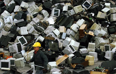 Recycling, management of electronic wastes a growing, interesting ... | Global Recycling Movement | Scoop.it