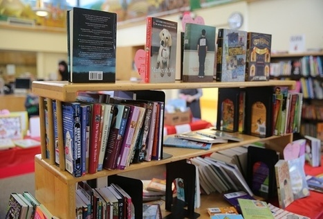 Matters of the Heart: the Evolution of School Libraries | School libraries for information literacy and learning! | Scoop.it