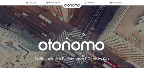 Israeli connected car platform otonomo raises $12 million Series A   CloudInfos   Scoop.it