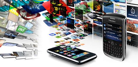 237 applications mobiles muséales et culturelles en France (panorama au 8 novembre 2013)   Art Reboot   Scoop.it