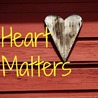 Heart_Matters - Faith, Family, & Love - What Really Matters!