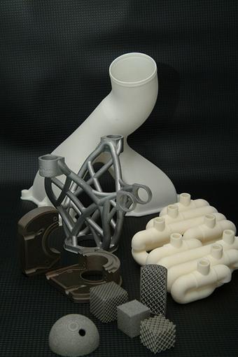 Fabrication additive : une révolution mécanique est en marche ! | L'innovation ouverte | Scoop.it