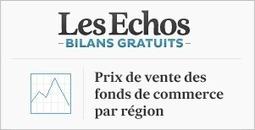 Marc Simoncini Président de Jaïna et PDG de Sensee - Les Échos | le monde des lunettes online | Scoop.it