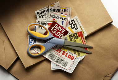 The rise and rise of mobile coupons - Mobile Marketing - BizReport | Couponing, M-Couponing, E-Couponing, M-Wallet & Co. | Scoop.it