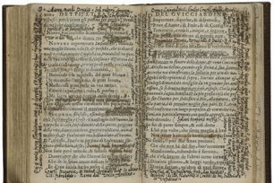 Digital humanities project will explore annotations in early modern books - The Hub at Johns Hopkins | Digital Scholarship and Scholarly Communications | Scoop.it