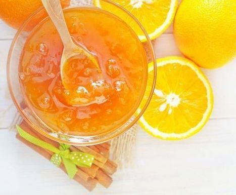 Marmellata di arance: la ricetta originale e 5 varianti senza zucchero   Alimentazione Naturale, EcoRicette Veg e Vegan   Scoop.it