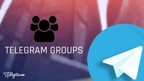 Telegram Groups Link 2018 - Collection of Best