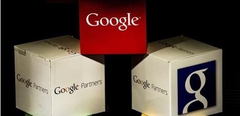 Google est mort : 5 choses à savoir sur Alphabet | Geek or not ? | Scoop.it