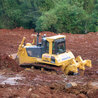 used heavy machinery export to West Africa