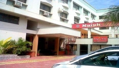 Luxurious Hotels In Shirdi Near Shirdi Sai Bab
