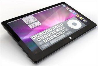 Apple trabaja en una Macbook convertible en tablet   aprender a emprender   Scoop.it