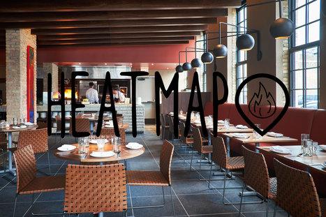 The Hottest Restaurants in Chicago Right Now During NRAShow   SocialMediaRestaurants.com   Scoop.it