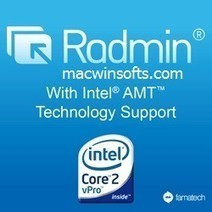 Radmin 3 5 2 1 Crack + Key [Windows/Mac] Latest