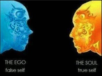 Ego VS Soul | Online Business from Home | Scoop.it