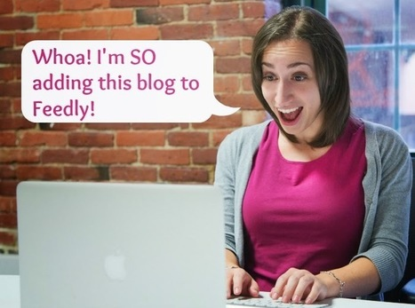 10 Must-Read Online Marketing Blogs to Add to Your Reading List | News | eZanga.com | Professional Online Marketing | Scoop.it