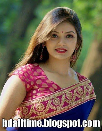 Bangladeshi model picture