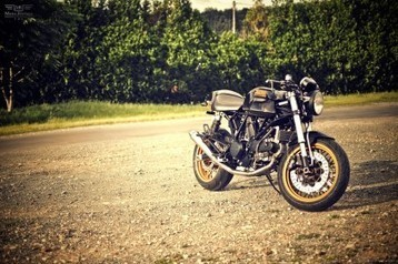Ducati Sport Classic by FCR | Desmopro News | Scoop.it