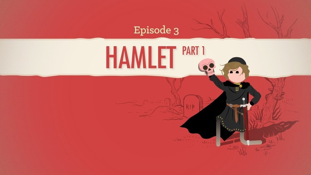 an overview of characters in hamlet