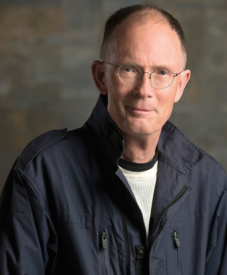 William Gibson Talks To EMA About Getting the Future Right | William Gibson - Interviews & Non-fiction | Scoop.it