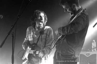 I'm From Rennes - Le Garage en trois dimensions - Alter1fo | Zikarennes : scène musicale rennaise | Scoop.it