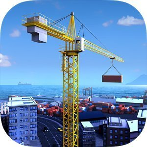 Download Construction Simulator PRO 17 android