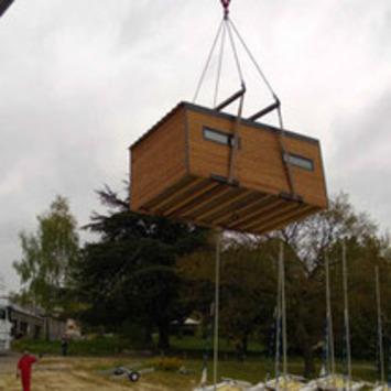 L AquaPrima, un modèle de maison écologique flottante | Solutions locales | Scoop.it